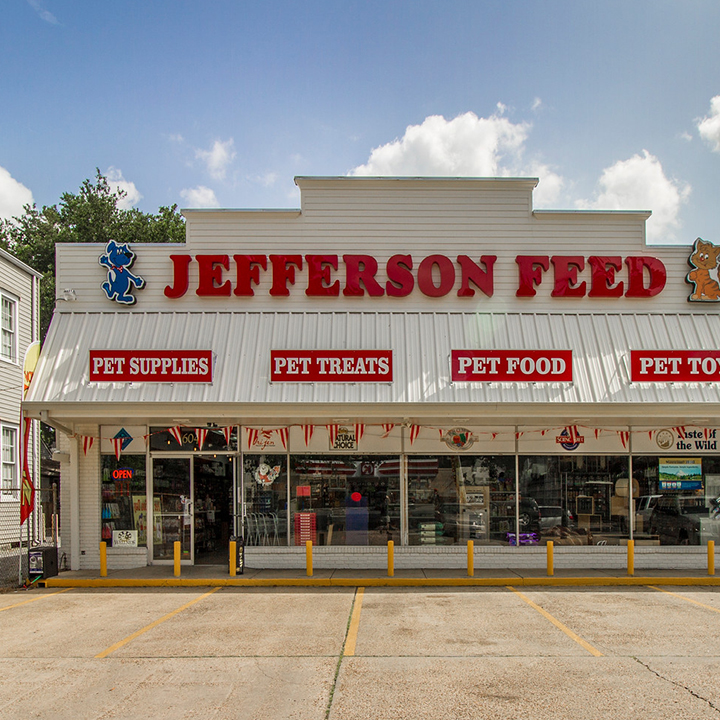 Jefferson Feed Pet & Garden Center